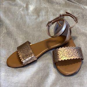 Little Girls Size 13 Old Navy Sandal